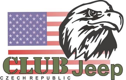 Logo Club Jeep